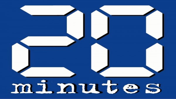 Kif Kif dans 20 Minutes